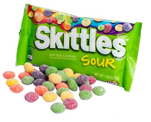Skittles Sour Logo | www.pixshark.com - Images Galleries ...