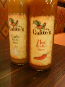 Galito's Flame Grilled Chicken Review