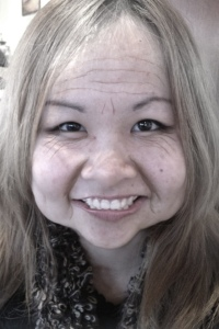 What Will I Look Like When I'm Old?