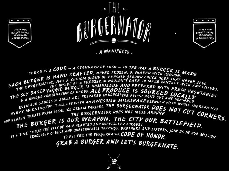 theburgernator