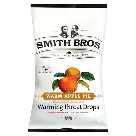 throatdrops