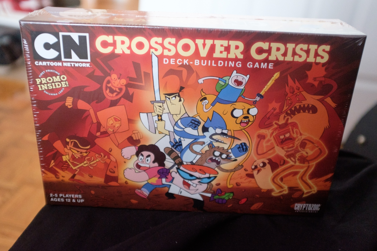 Crossover Crisis